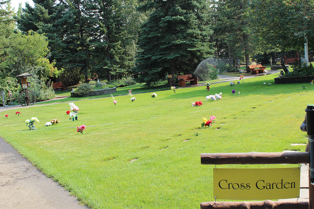 Country Club Pet Resort Calgary Memorial Park Pet Cemetery